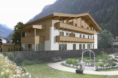 Touristisch vermietbare Wohnungen zentral in Lofer