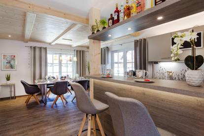 Appartements und Chalets am Skilift in Rauris - Provisionsfrei