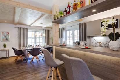 Appartements und Chalets am Skilift in Rauris - Provisionsfrei