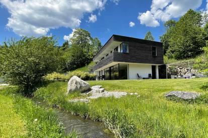 Moderne Villa in absoluter Traumlage