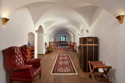 Ferienappartements im Tal des Goldes / touristisch nutzbar