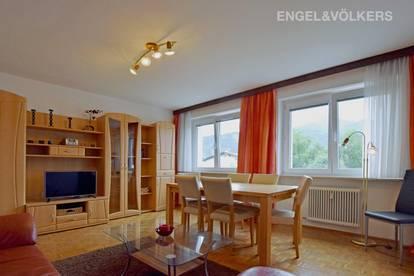 Zweitwohnsitz - 3-Zimmer-Wohnung in Zell am See