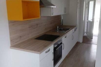 2 Zimmer Maisonette mit Balkon - provisionsfrei ab Juli 2021- Heizung inklusive