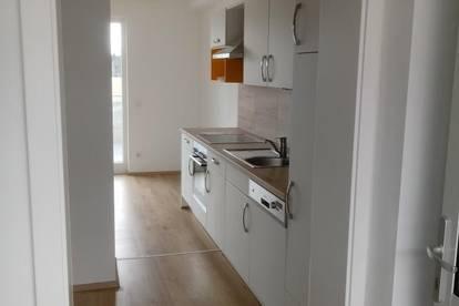 Dreizimmer Maisonette mit Terrasse - provisionsfrei ab sofort - alles inklusive! Besichtigung mit Mundschutz jederzeit