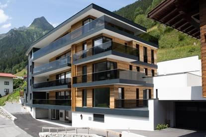 7 luxuriöse Appartments nahe Ischgl