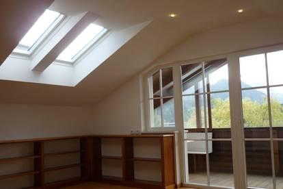 Sehr schöne und große 3 Zimmer Penthouse Mietwhg in Brixlegg