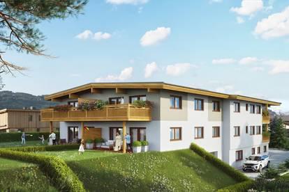 Ferienappartements Wohnidyll Zillertal