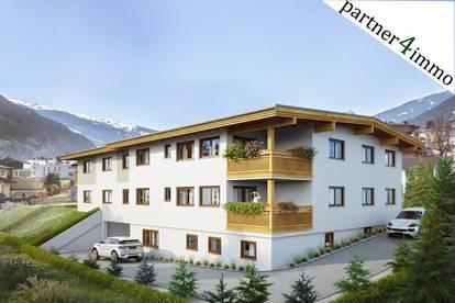 Exclusives Ferienappartement in Top Lage in Fügen