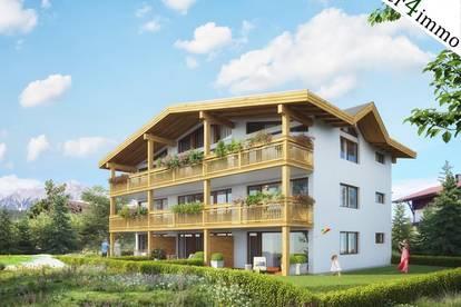 Exclusives Ferienappartement in Top Lage in Seefeld