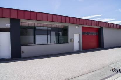Schönes Lager/Betriebsstätte mit Autos befahrbar und Büroraum in Schwaz