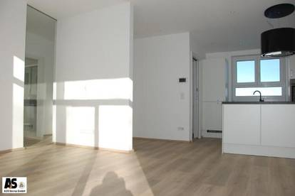 NATURLAGE nahe SALZBURG SÜD: fast neue 94m² 4-Zi-Garten-Maisonette-Wohnung mit Garage