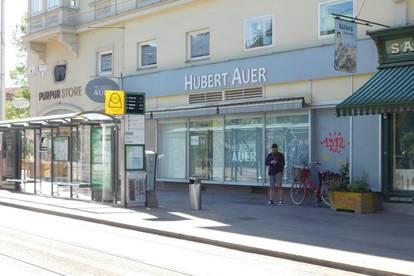 Geschäft am Südtirolerplatz - Toplage