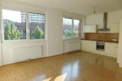 Lendplatz: Single/Pärchen-Wohnung