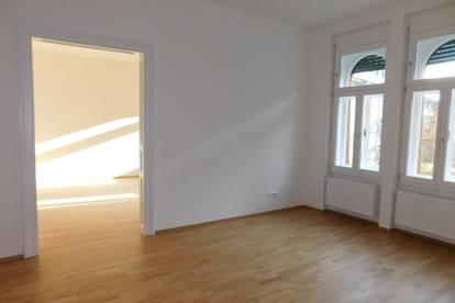 Bei KF--Uni: sonnige 3-Zimmer-Wohnung, WG-tauglich