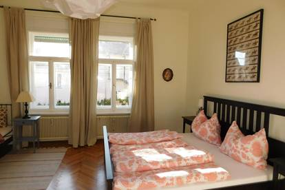 Villen-Wohnung am Rosenberg