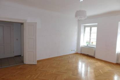 Zentrale, schöne Single-Wohnung