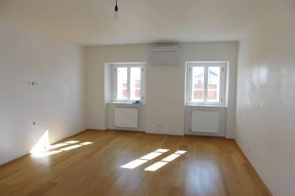 Ruhige und sonnige Altstadt-Wohnung mit 3 Zimmern