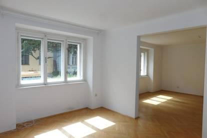 3-Zimmer-Wohnung mit großer Loggia