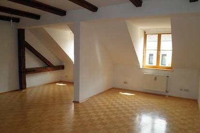 Zentrale 2-Zimmer-Küche-Wohnung, WG-tauglich