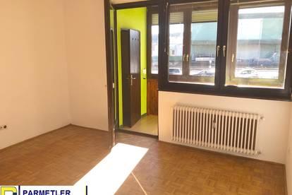 Lichtdurchflutete 2-Zimmerwohnung mit Loggia