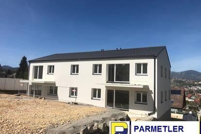 Geräumige Anlegerwohnung mit Terrasse und Grünfläche