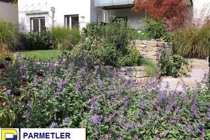 Wohnjuwel, barrierefrei mit Garten und Terrasse