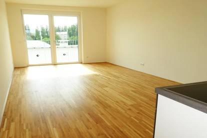 Sonnige, gemütliche Wohnung mit Balkon - Nähe Murpromenade und Zentrum mit Balkon