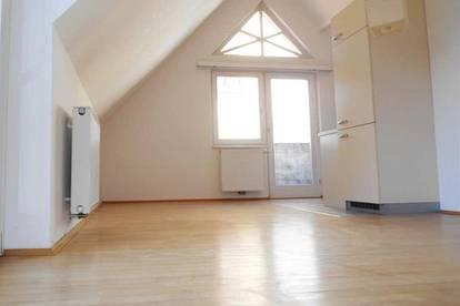 Bei der KARL-FRANZENS-UNIVERSITÄT: WG-taugliche 2 Zimmerwohnung