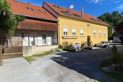 9 Wohnungen in WE-Objekt mit guter Rendite und Entwicklungspotential