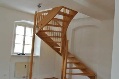 Provisionsfrei - Maisonette-Wohnung in Neudau