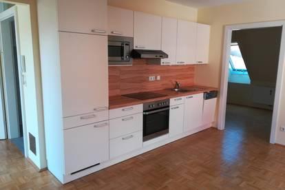 Provisionsfreie Wohnung im Herzen von Bad Waltersdorf