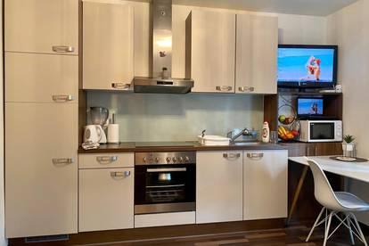 Top-Wohnung 38 m² ab sofort in Wagna/Leibnitz zu vermieten!