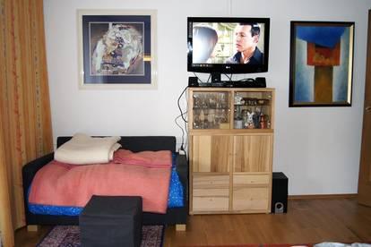 Bad Kleinkirchheim - Ferienwohnung mit Zweitwohnsitznutzung! 34 m² (RESERVIERT!)