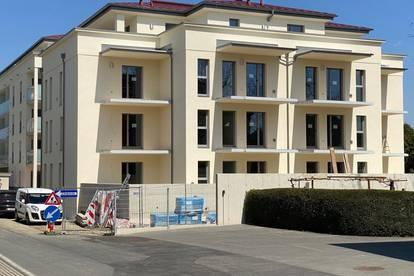 Erstbezug in BEST-LAGE mit Balkon/Terrasse und Tiefgarage!