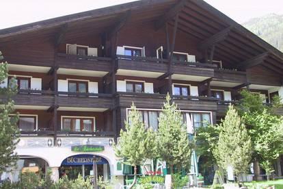Bad Kleinkirchheim - Ferienwohnung mit Zweitwohnsitznutzung! 34 m²