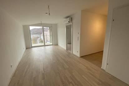 """Waagner-Biro-Straße 84 - """"Smart City Süd"""" provisionsfrei 3 Zimmer mit großem Westbalkon"""