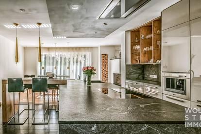 Designhouse - luxuriös und modern