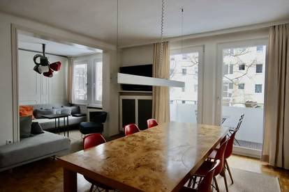 3 Zimmer Wohnung - Nonntal - WG-tauglich