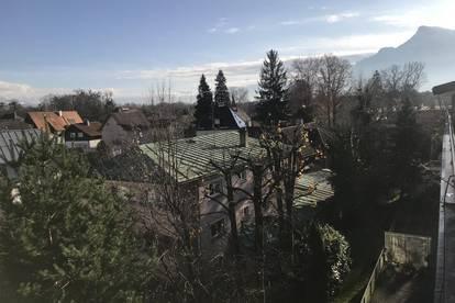 Dachterrassenwohnung Riedenburg