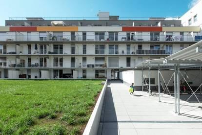 2-Zimmerwohnung   ANNA Sophia   ab 01.07.2020   großer Balkon   provisionsfrei