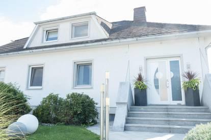 4 Zimmer Familientraum im Zweiparteienhaus mit Terrasse - PROVISONSFREI - ab sofort