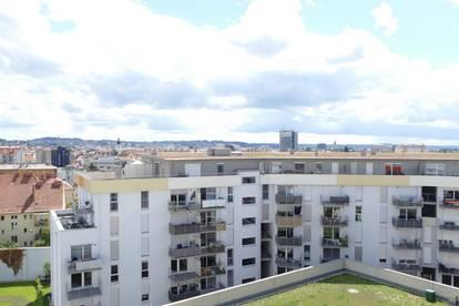 ANNA Maria | provisionsfrei | ab sofort | 2-Zimmer mit Balkon