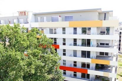2 Zimmer | Garten 16,44m² | ANNA Maria | PROVISIONSFREI | ab sofort