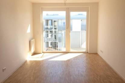 ULMENHOF | 2-Zimmerwohnung | Balkon | provisionsfrei | ab sofort |