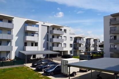 provisionsfrei | ULMENHOF | 2-Zimmerwohnung | Balkon | ab sofort