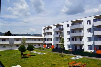 4-Zimmer | großer Balkon | Südausrichtung | Ulmenhof