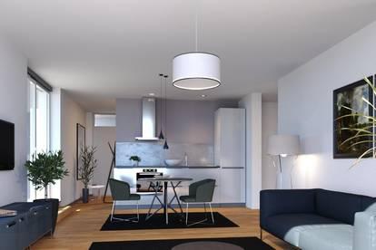 Suite 02 am Rosenberg mit Blick ins Grüne | ab Jänner 2021 | provisionsfrei | Erstbezug