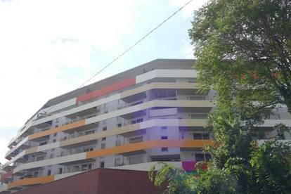 PROVISIONSFREI   unbefristet   Neubau   Balkon/Terrasse/Garten   zentral   ab sofort
