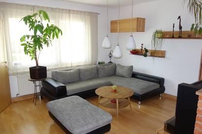 Feine Wohnung in Schörfling am Attersee