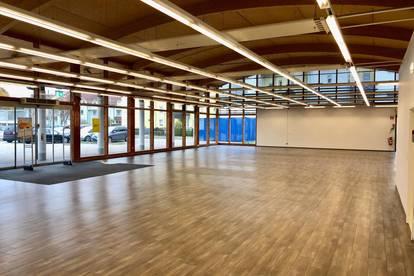 Tolles Geschäftslokal in Puchheim